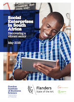 Social Enterprises in South Africa: Discovering a vibrant sector